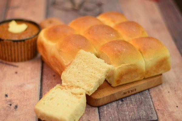 Learn how to make Pav bun