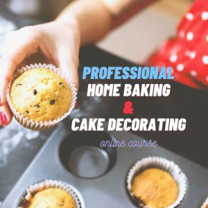 Professional-HomeBaker-and-Cake-Decorator-Course