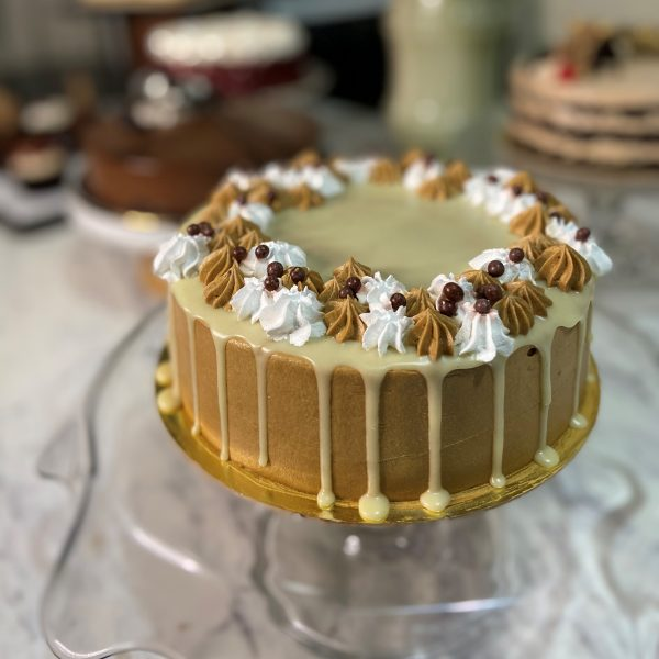 Learn Cakes, Cupcakes, Exotic Cakes and Special Cakes