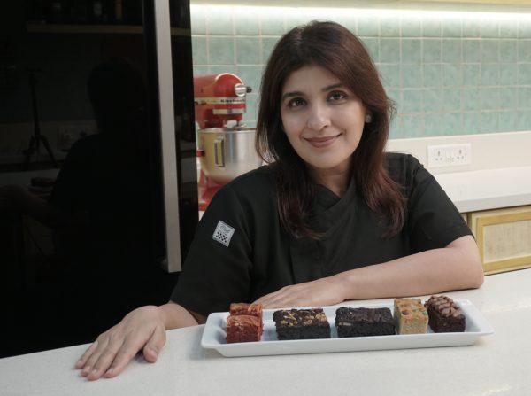 Learn how to make Brownies & Blondies