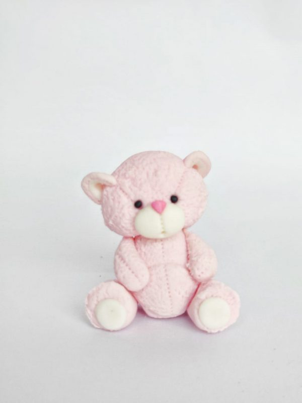 Cute Edible Bear
