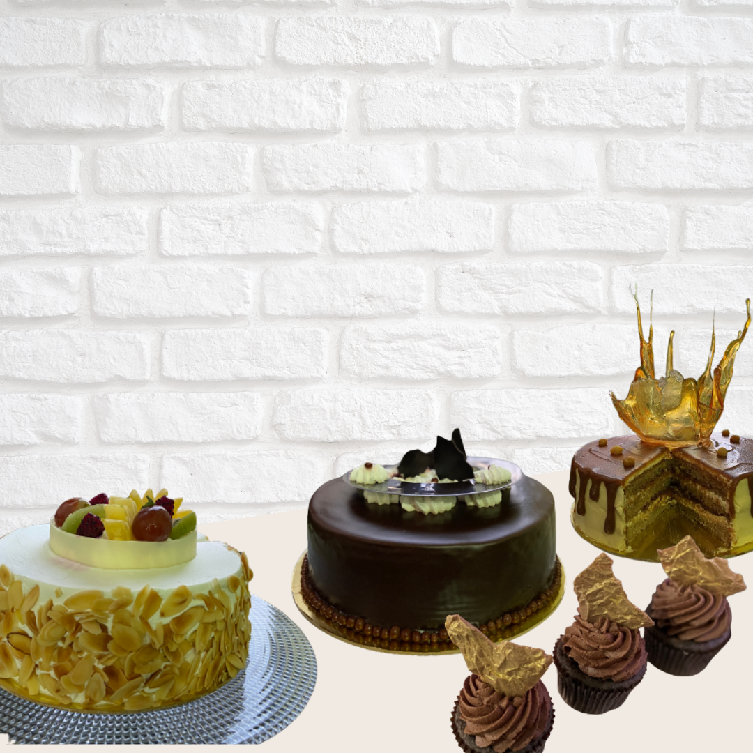 All occassion cakes