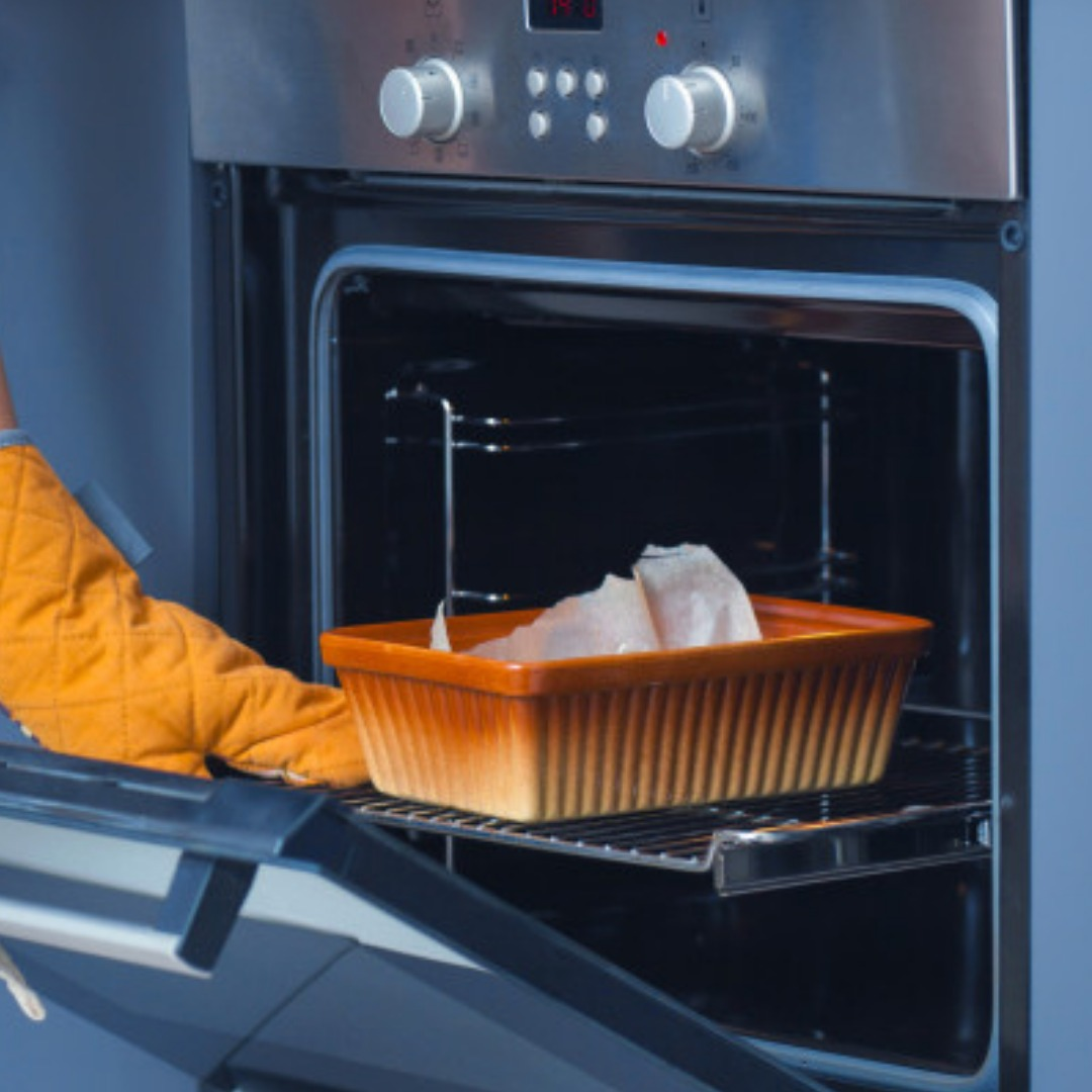 Entrepreneurial Baking