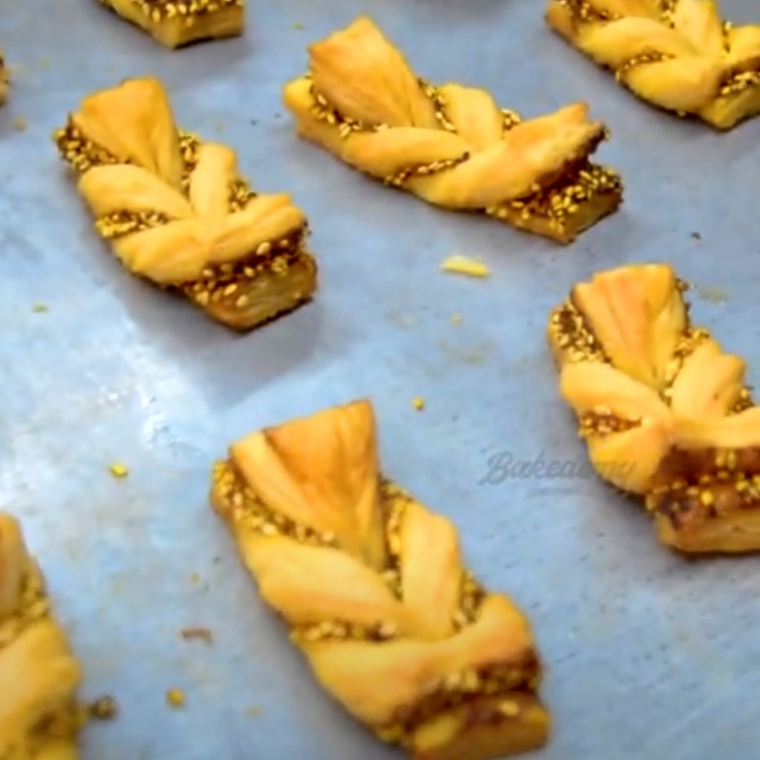 Puffs & Pastries
